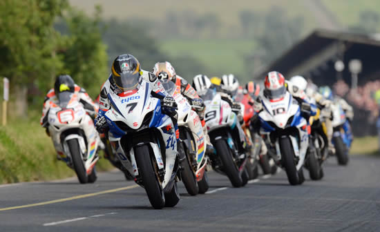 UGPSC - Dedicated to preserving the Ulster Grand Prix on the Dundrod Circuit